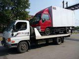 Компания Эвакуация автомобилей в Санкт-Петербурге, фото №3